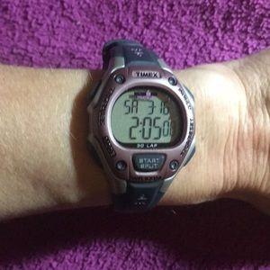 NWOT Timex Indiglo Ironman Ladies Watch